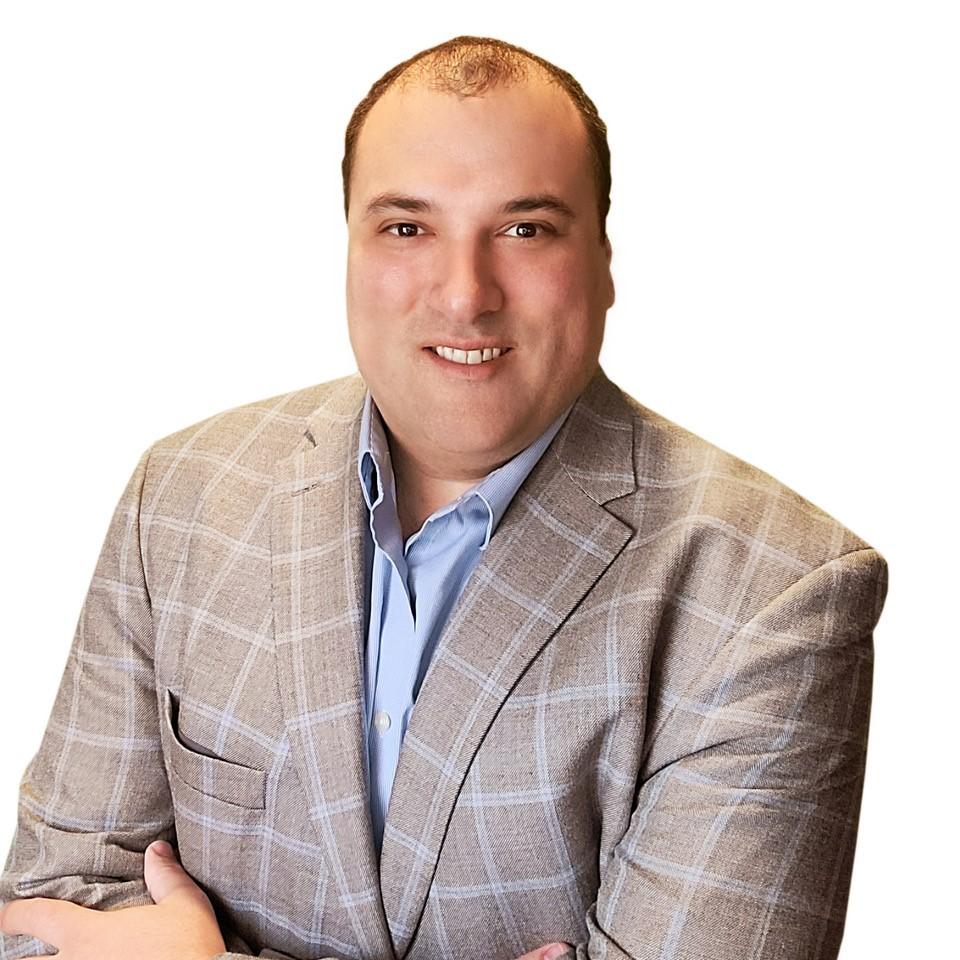 Scott Greenberg Leader