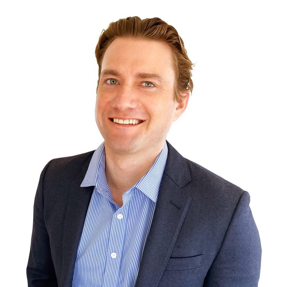 Travis Scott Leader